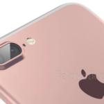 iPhone 7 Plus: dvojitý objektiv, 3 GB RAM?