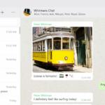 WhatsApp představil desktopovou aplikaci pro Mac