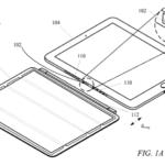 Apple si zaregistroval patent na obal na iPad se zabudovaným displejem