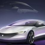 Apple shání prostory o rozloze téměř 7,5 hektaru pro vývoj svého automobilu