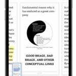 Amazon uvádí novou funkci Page Flip pro Kindle a jeho aplikaci