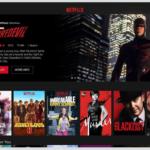 Aplikace Netflix nyní podporuje funkci Picture in Picturena kompatibilních iPadech