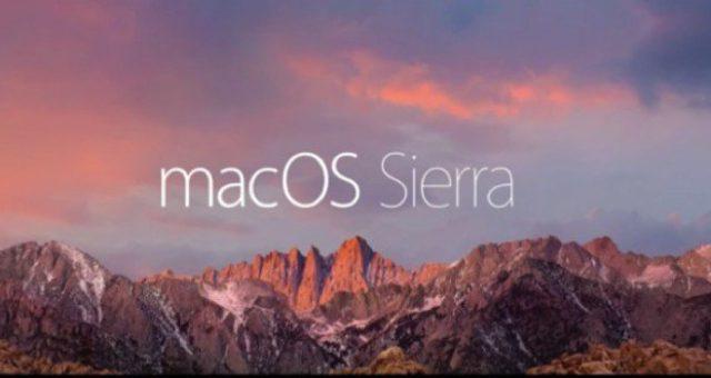 Apple oznámil vývoj nového souborového systému APFS