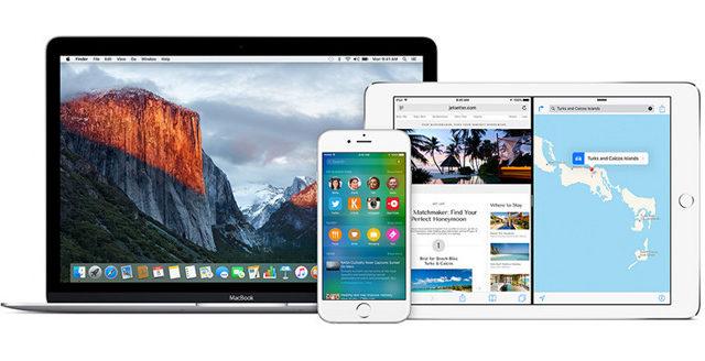 Byla vydána nová beta verze iOS 9.3.3
