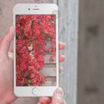 Tapety týdne inspirované iOS 10