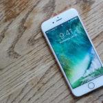 Apple nechal jádro iOS 10 nezašifrované schválně, víme proč