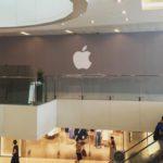 Grandiózní otevření pátého Apple Storu v Hong Kongu má datum