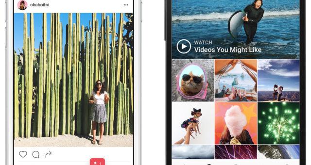 Instagram roste. Má již půl miliardy uživatelů