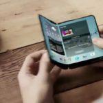 Samsung prý představí dva ohebné smartphony. Již na začátku příštího roku