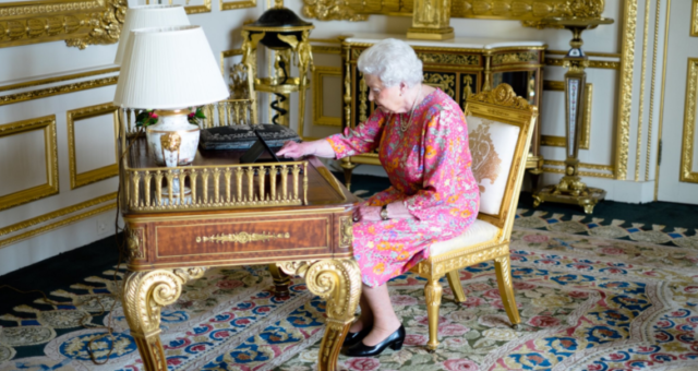 Britská královská rodina si myslí, že Apple je nejlepší