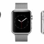 Apple údajně začne u Apple Watch používat pro displej technologii Micro-LED