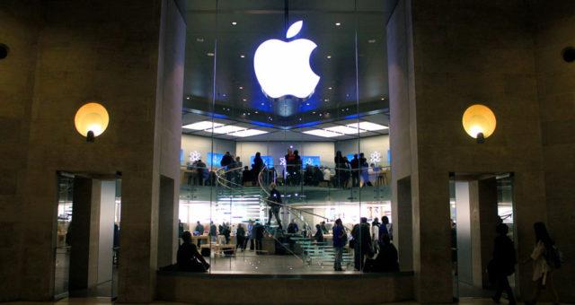 Korejský antimonopolní úřad vyšetřuje Apple kvůli podvodným praktikám