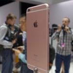 Uživatelé obnovují své iPhony méně často