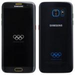"Samsung chystá ""olympijskou edici"" Galaxy S7 edge"