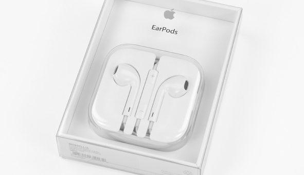 Klasická 3.5mm sluchátka jsou zpět! iPhone 7 se bude prodávat s nimi a Lightning adaptérem
