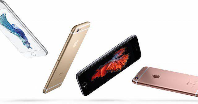 Apple očekává, že iPhone 7 nebude prodejním hitem