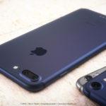 iPhone 7 Plus možná nakonec duální fotoaparát nedostane