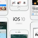 Jádro iOS 10 není zašifrované