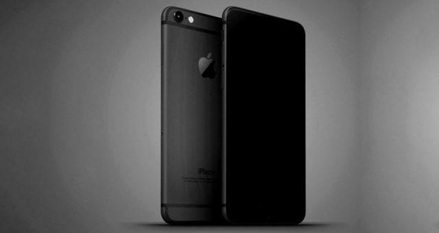 Domovské tlačítko u iPhonu 7 má podle nejnovějších zpráv podporovat Force Touch