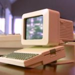 Fanoušek vyrobil miniatury starých Apple produktů