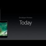 iOS 10 vyjde na podzim, první beta vychází již dnes
