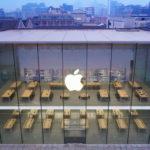 """V Číně pravděpodobně přibude """"patentových válek"""" s Applem"""