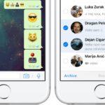 Aplikace WhatsApp pro iPhone s novou aktualizací získala 3x větší emotikony, možnost zoomu při natáčení videa a další nové funkce