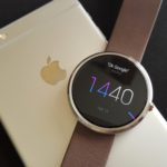 Google pracuje na svých vlastních chytrých hodinkách