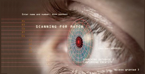 iPhone bude v roce 2018 umět skenovat oči