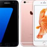 Samsung v uplynulém čtvrtletí prodal dvakrát více smartphonů než Apple