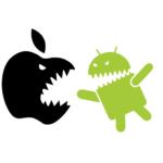 Apple se v počtu prodaných smartphonů propadl v oblasti Číny na páté místo