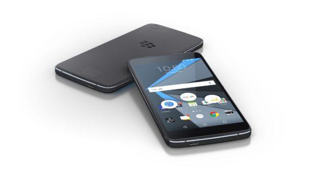 Podívejte se na nejbezpečnější mobil s Androidem na světě