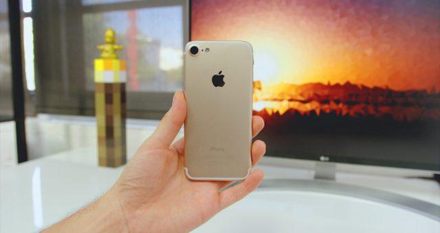 V Číně již mají padělané iPhone 7. Koukněte se na video
