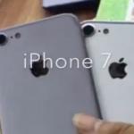 Na internet uniklo první video údajného iPhonu 7. Podívejte se