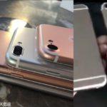 iPhone 7 vyjde 16. září a možná se bude jmenovat iPhone 6SE