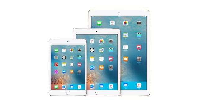 Apple je stále největším výrobcem tabletů