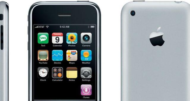 iPhone se stal nejprodávanějším produktem v historii