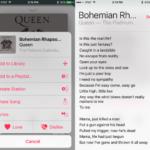 Apple najímá správce textů pro Apple Music