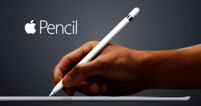 USPTO udělil Applu dvě nové registrované ochranné známky související s Apple Pencil