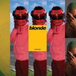 Nové album Franka Oceana je exkluzivní pro Apple Music