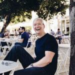 Tim Cook prodal své akcie Applu v hodnotě 36 milionů dolarů