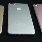 Nová zpráva potvrzuje jména očekávanýchzařízení: iPhone 7 a iPhone 7 Plus ale žádnou řadu iPhone 7 Pro