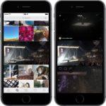 Instagram získal novou funkci Kanál událostí, kde se bude klást důraz na média publikovaná během konkrétních akcí