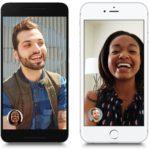 Google u příležitosti jejich nové aplikace Duo vydal nové video
