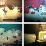 Oceňovaná hra Deus Ex GO vyšla na iPhone a iPad