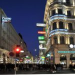 Apple otevře ve Vídni svůj první Apple Store