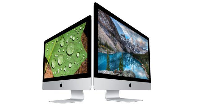 Nový MacBook Air a iMac je očekáván v říjnu