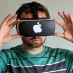 Tim Cook přiznal, že Apple něco chystá s rozšířenou realitou