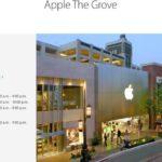 """Apple vypustí slovo """"Store"""" z názvu Apple Store"""