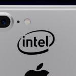 Budoucí iPhony by mohly mít procesory od Intelu